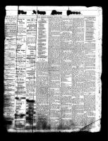 Acton Free Press (Acton, ON)29 Jun 1899
