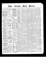 Acton Free Press (Acton, ON), September 24, 1903