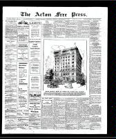 Acton Free Press (Acton, ON), September 26, 1907