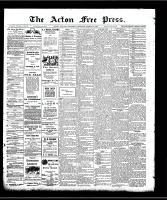 Acton Free Press (Acton, ON), March 12, 1908