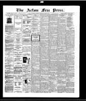 Acton Free Press (Acton, ON)2 Apr 1914