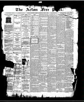 Acton Free Press (Acton, ON)16 Jul 1914