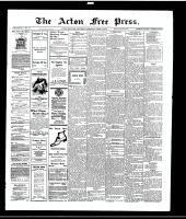 Acton Free Press (Acton, ON)1 Apr 1915