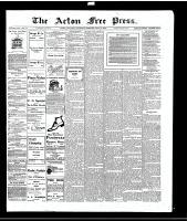Acton Free Press (Acton, ON), May 18, 1916