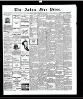 Acton Free Press (Acton, ON)15 Jun 1916