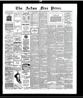 Acton Free Press (Acton, ON), August 17, 1916
