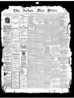 Acton Free Press (Acton, ON), June 14, 1917