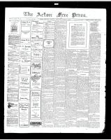 Acton Free Press (Acton, ON), October 11, 1917
