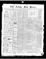 Acton Free Press (Acton, ON)7 Mar 1918