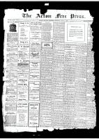 Acton Free Press (Acton, ON), April 11, 1918