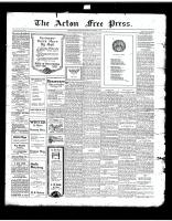 Acton Free Press (Acton, ON)19 Dec 1918