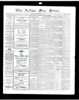 Acton Free Press (Acton, ON), April 24, 1919