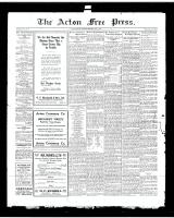 Acton Free Press (Acton, ON)19 Jun 1919