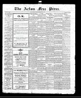 Acton Free Press (Acton, ON), April 29, 1920