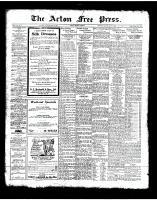 Acton Free Press (Acton, ON)17 Jul 1924