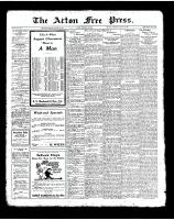 Acton Free Press (Acton, ON), August 28, 1924