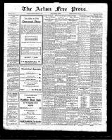 Acton Free Press (Acton, ON), February 19, 1925