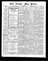 Acton Free Press (Acton, ON)4 Jun 1925