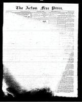 Acton Free Press (Acton, ON), May 20, 1926