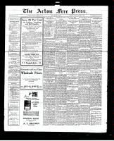 Acton Free Press (Acton, ON), February 21, 1929