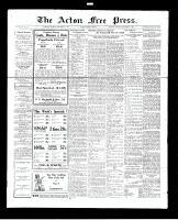 Acton Free Press (Acton, ON), September 19, 1929