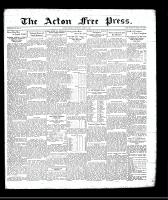 Acton Free Press (Acton, ON), June 18, 1931