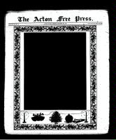 Acton Free Press (Acton, ON), December 15, 1938