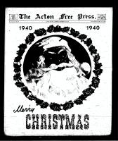 Acton Free Press (Acton, ON), December 12, 1940