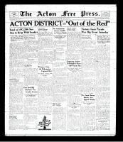 Acton Free Press (Acton, ON), June 12, 1941