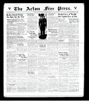 Acton Free Press (Acton, ON), February 12, 1942