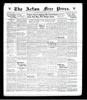 Acton Free Press (Acton, ON), February 19, 1942