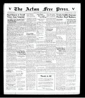 Acton Free Press (Acton, ON), March 19, 1942