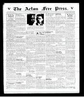 Acton Free Press (Acton, ON), April 2, 1942