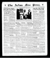 Acton Free Press (Acton, ON), April 9, 1942