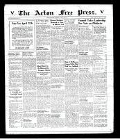 Acton Free Press (Acton, ON), April 16, 1942