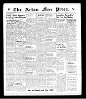 Acton Free Press (Acton, ON), April 23, 1942