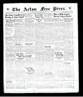 Acton Free Press (Acton, ON), June 11, 1942