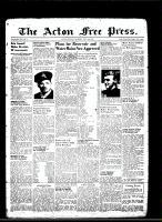 Acton Free Press (Acton, ON)19 Jul 1945