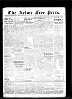 Acton Free Press (Acton, ON)2 Aug 1945