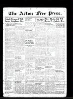 Acton Free Press (Acton, ON)6 Sep 1945