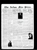 Acton Free Press (Acton, ON)4 Oct 1945