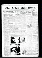 Acton Free Press (Acton, ON), December 13, 1945
