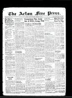 Acton Free Press (Acton, ON)28 Feb 1946