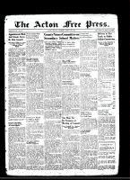 Acton Free Press (Acton, ON), March 14, 1946