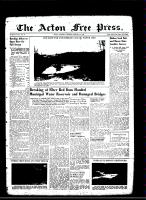 Acton Free Press (Acton, ON), March 21, 1946