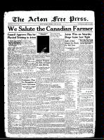 Acton Free Press (Acton, ON), June 20, 1946
