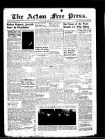 Acton Free Press (Acton, ON)11 Jul 1946