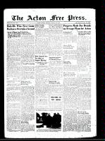 Acton Free Press (Acton, ON), August 22, 1946