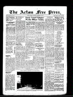 Acton Free Press (Acton, ON)12 Dec 1946