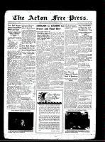 Acton Free Press (Acton, ON)31 Dec 1946